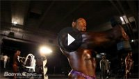 2012 Olympia Backstage Pass: The Olympia Highlight Slideshow