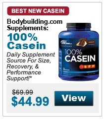 Daily Supplement  Source For Size, Recovery, & Performance Support!*