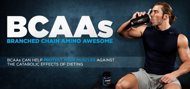 BCAAs: The Many Benefits Of Branched Chain Amino Acid Supplements