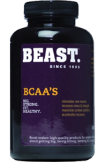 Beast Sports BCAAs