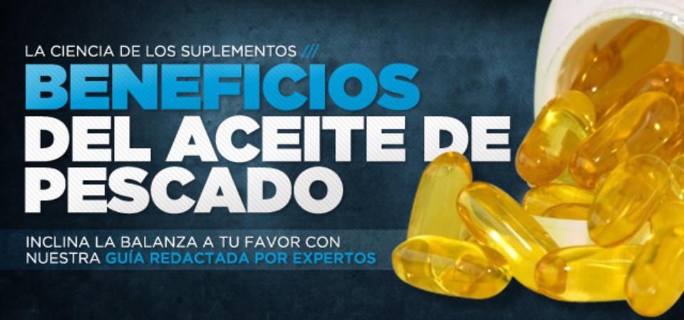 propiedades del omega 3 fish oil