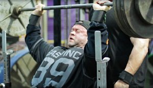 Best Pro Article: Road to the Arnold Classic: Branch Warren