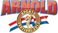 2012 Arnold Sports Festival Results