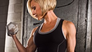 BodyGroup of the Year: Jamie Eason's LiveFit Trainer
