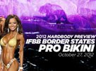 2012 IFBB Border States Preview