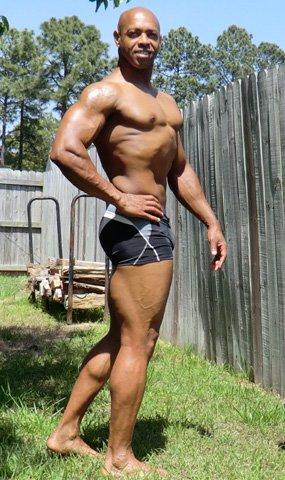 Body Transformation: Preacher Of Consistency