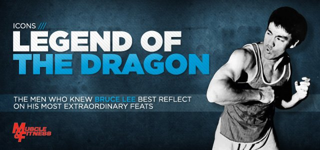Bruce Lee: Legend Of The Dragon