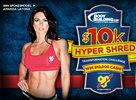 2012 February BSN Hyper Shred Transformation Challenge!