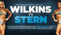 Can Anyone Break Up The Wilkins Vs Stern Battle?