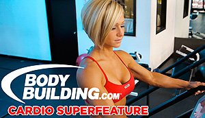 Cardio Super Feature