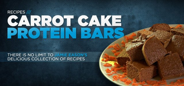 Get Lean, Eat Clean With Jamie Eason's Top 6 Recipes!