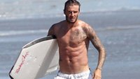 Super HD Hollywood Abs: 10 Celebrity 6-packs