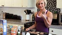 JAMIE Eason'S LiveFit Recipes