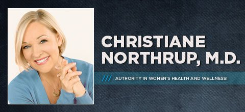 Christiane Northrup, M.D.
