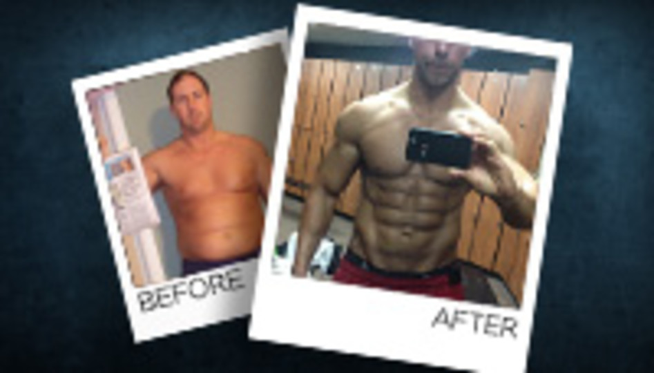 alcohol recovery bodybuilding