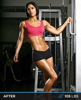 Cindy Garcia-Lister