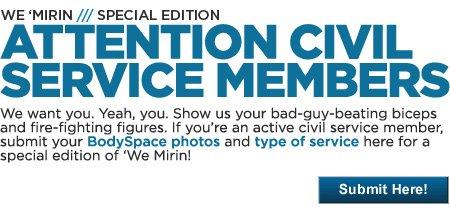 You 'Mirin?