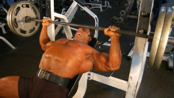 Creatine Is Responsible For Increasing Strength, Endurance & Energy Levels.