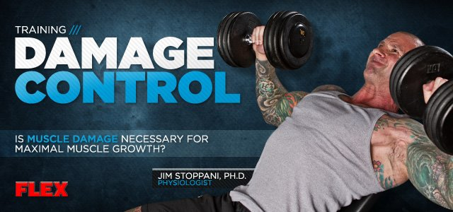 Damage Control Bodybuilding Com