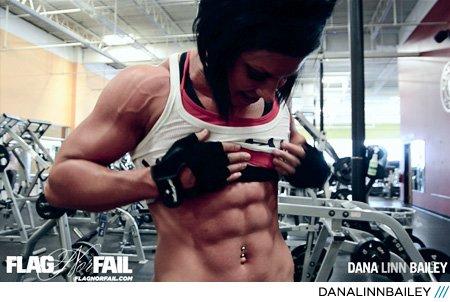 Dana Weyron Nude Photos 29