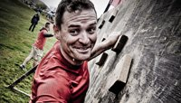 Obstacle Race Training For Strength And Endurance