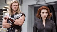 Character Builder: Assembling Thor And Black Widow