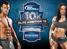 2012 April Dymatize Elite Ambition Transformation Challenge!