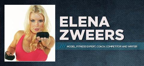 Elena Zweers