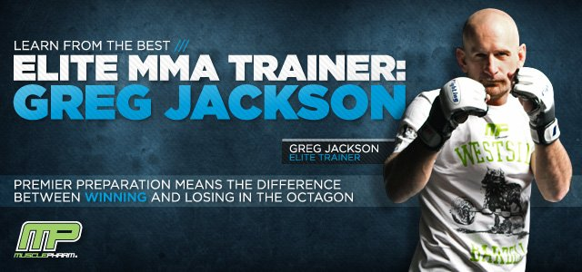 Greg Jackson Trains The Best To Beat The Best In The UFC