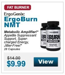 Metabolic Amplifier!* Appetite Suppressant Support, Super-charged Energy, Jitter-Free!* 28 Capsules