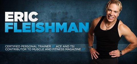 Eric Fleishman