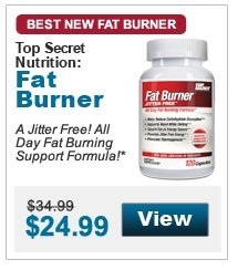 A Jitter Free! All  Day Fat Burning Support Formula!*