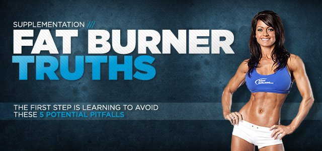 5 Truths About Fat Burners