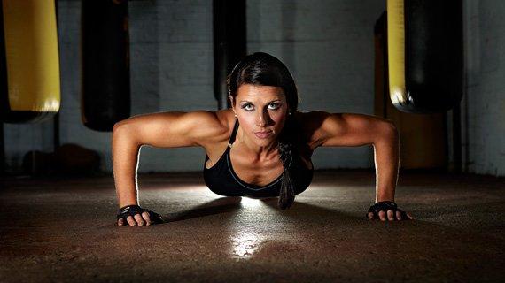 Have floor, will train