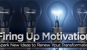 Firing Up Motivation