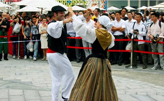 Basque dancing is a long-lasting tradition in Boise, Idaho.