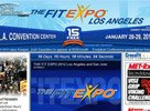 2012 LA Fit Expo Info