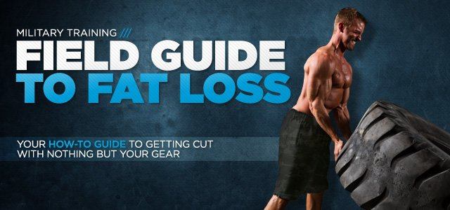 Fitness In The Field:  Field Guide To Fat Loss