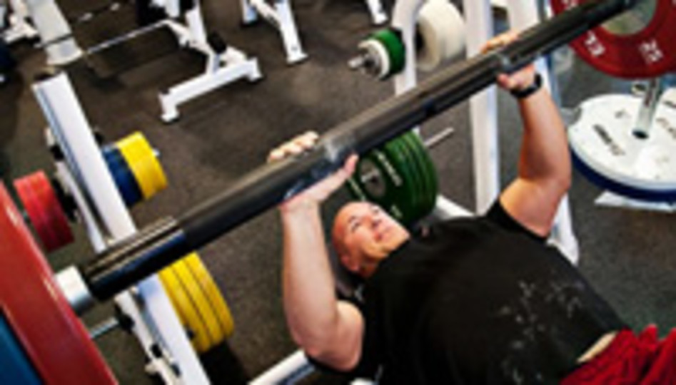 Get A Grip: The Importance Of Forearm Strength