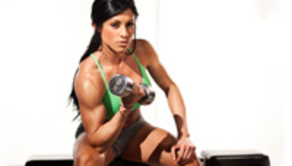 Girls Get Your Guns Why Women Should Lift Weights
