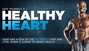 Give Yourself A Healthy Heart