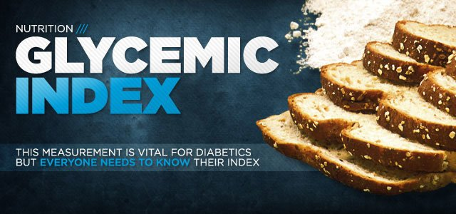Benefits Of Understanding And Using The Glycemic Index!