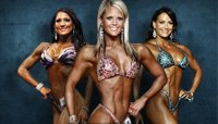 2012 Olympia Weekend: Figure Olympia Preview