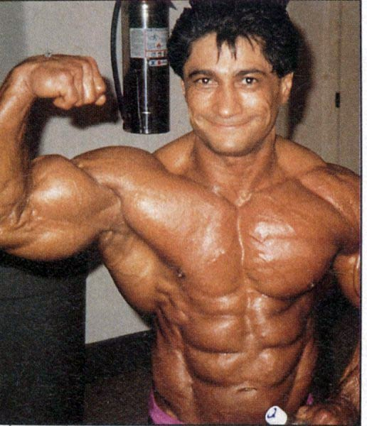 famous bodybuilders died from steroids