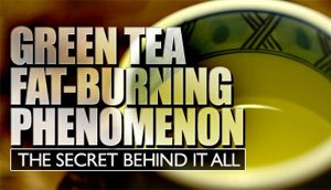 Green Tea Phenomenon