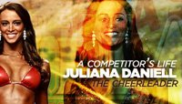 Hardbody Road To The Olympia: Juliana Daniel's Juggling Act