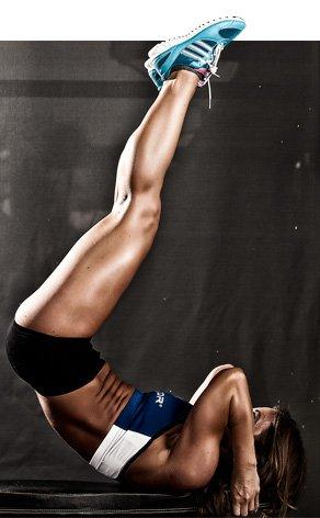 hanging leg lifts alternative abdominal muscles six pack