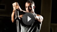 High-Definition Abs: Build And Tighten Your Core!