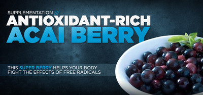How Açai Berries Are Good For You!