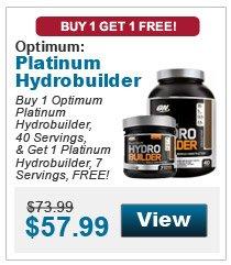 OptimumPlatunum Hydrobuilder